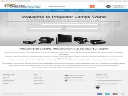 Projectorlampsworld