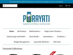 Purayati
