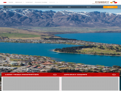 Queenstown Accommodation Centre