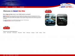 Quick Car Hire