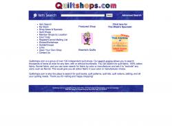 Quiltshops
