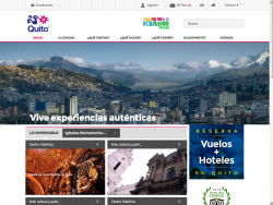 Quitos Official Tourism Site