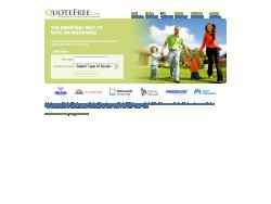 Quotefree Auto Insurance