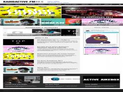 Radio Active 89FM