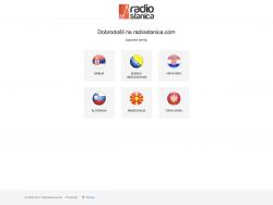 Radiostanica