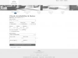 Raffles International Limited  Reservations