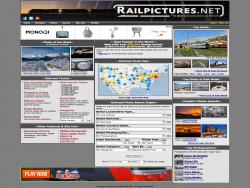 railpictures net