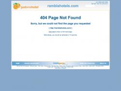 Ramblas Hotels
