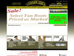 Ranger Joes Military And Law Enforcement Gear