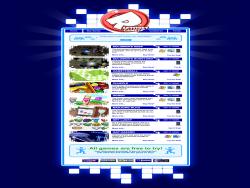 Raptisoft Arcade