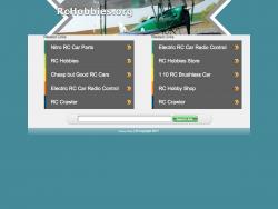 RC Hobbies Online Hobby Shop