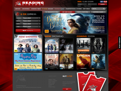 Reading Cinemas Australia