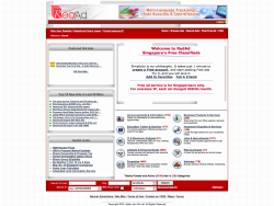 RedAd Singapore Classified