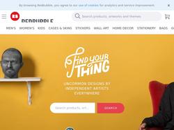 Redbubble coupon code 2019