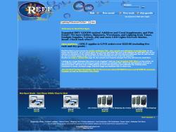 Reef Hot Spot