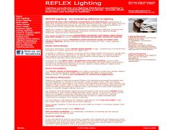 Reflex Lighting