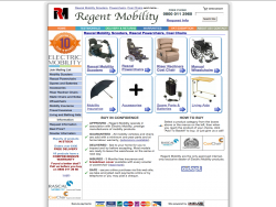 Regent Mobility