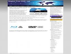 Region Free DVD