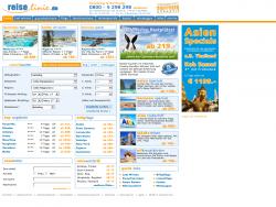 Reisen Online Last Minutepauschalreisen & Fluege
