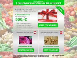Rewe Voucher