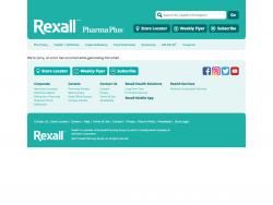 Rexall Canada