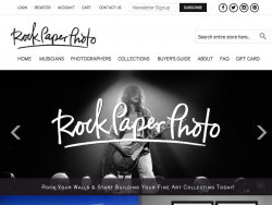Rock Paper Photo Accessories Artphotomusic Gifts Flowers