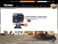 Rollei Actioncams Fotozubehoer Und Filmzubehoer