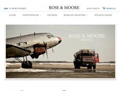 Rose & Moore