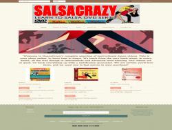 SalsaCrazy