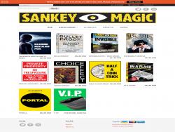 Sankey Magic