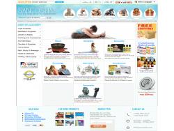 Santosha Shop