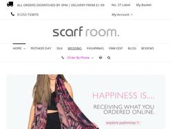Scarf Room