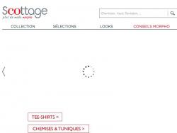 Scottage
