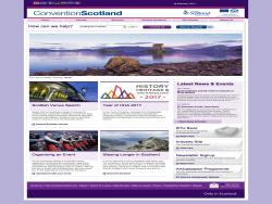 Scottish Convention Bureau