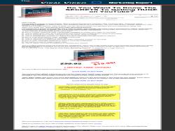 Secretviralvideomarketingreport