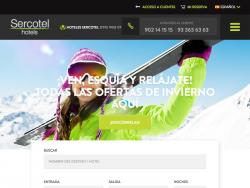Sercotel Hotels