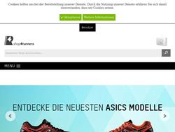 Shop 4 Runners