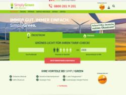 Simplygreen
