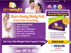 Slim Weight Patch