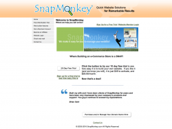 SnapMonkey
