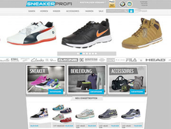 Sneaker Profi