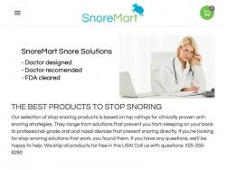 Snoremart
