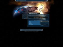 Space Trek New Empire