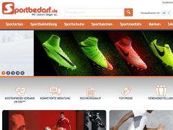 Sportbedarf Sportartikel Zu Fairen Preisen
