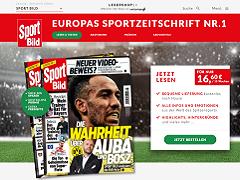 Sportbild