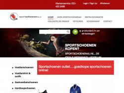 Sportschoenen4 U