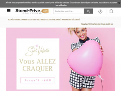 Stand Prive