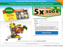 Supermarkt Gewinner