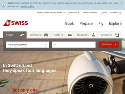 Swiss Air Lines