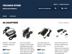 Technox Store